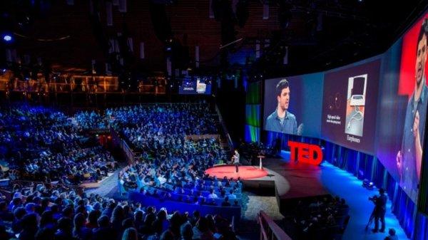 TEDroom
