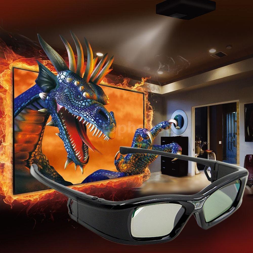 Gafas LCD