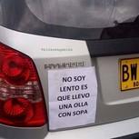 NoSoyLento