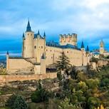 Alcazar - Segovia - España