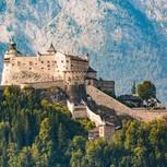 Hohenwerfena - Austria