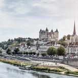 Saumur - Loira - Francia