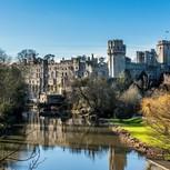 Warwick - Inglaterra
