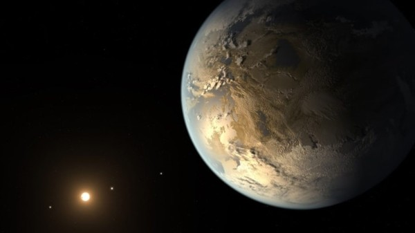 KeplerPlaneta