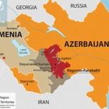 Armenia Azerbaiyan