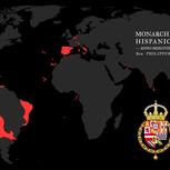 Monarquia Hispanica 1598