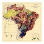 Topografia Brasil