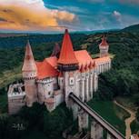 Corvin Transylvania Romania