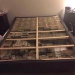 20 Millones bajo la cama