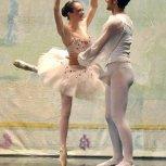Pasión en la danza