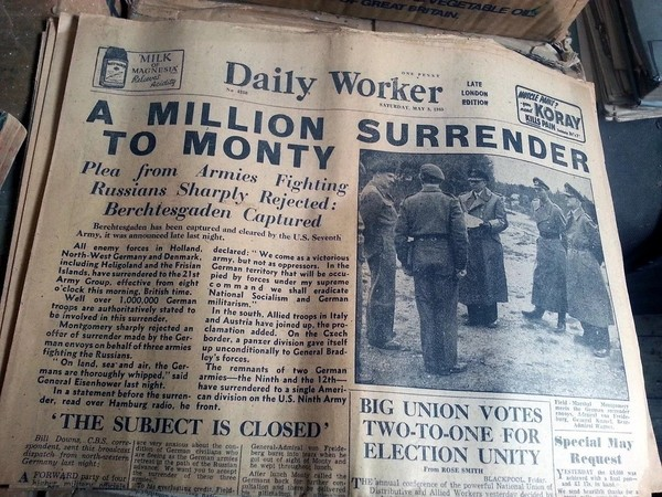 Daily Worker
