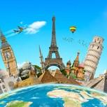 ViajesLugares
