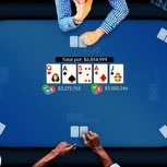 PokerMesa