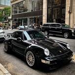 Porsche 911 NY