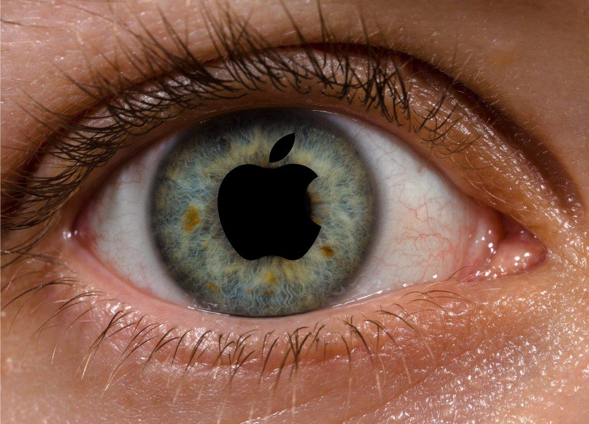 Apple, un futuro mas privado