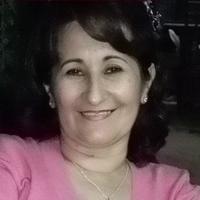 Maria Consuelo Martinez Marquez
