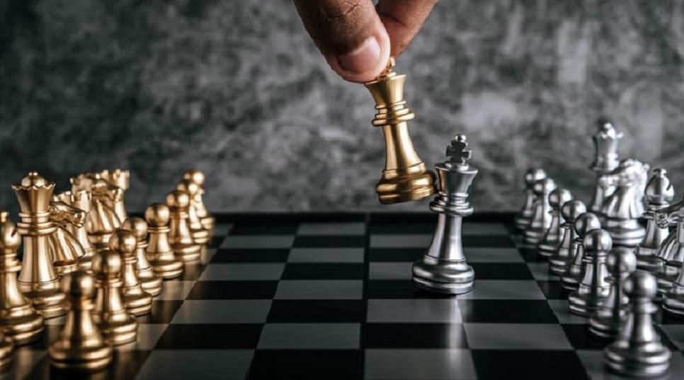 La complejidad del ajedrez