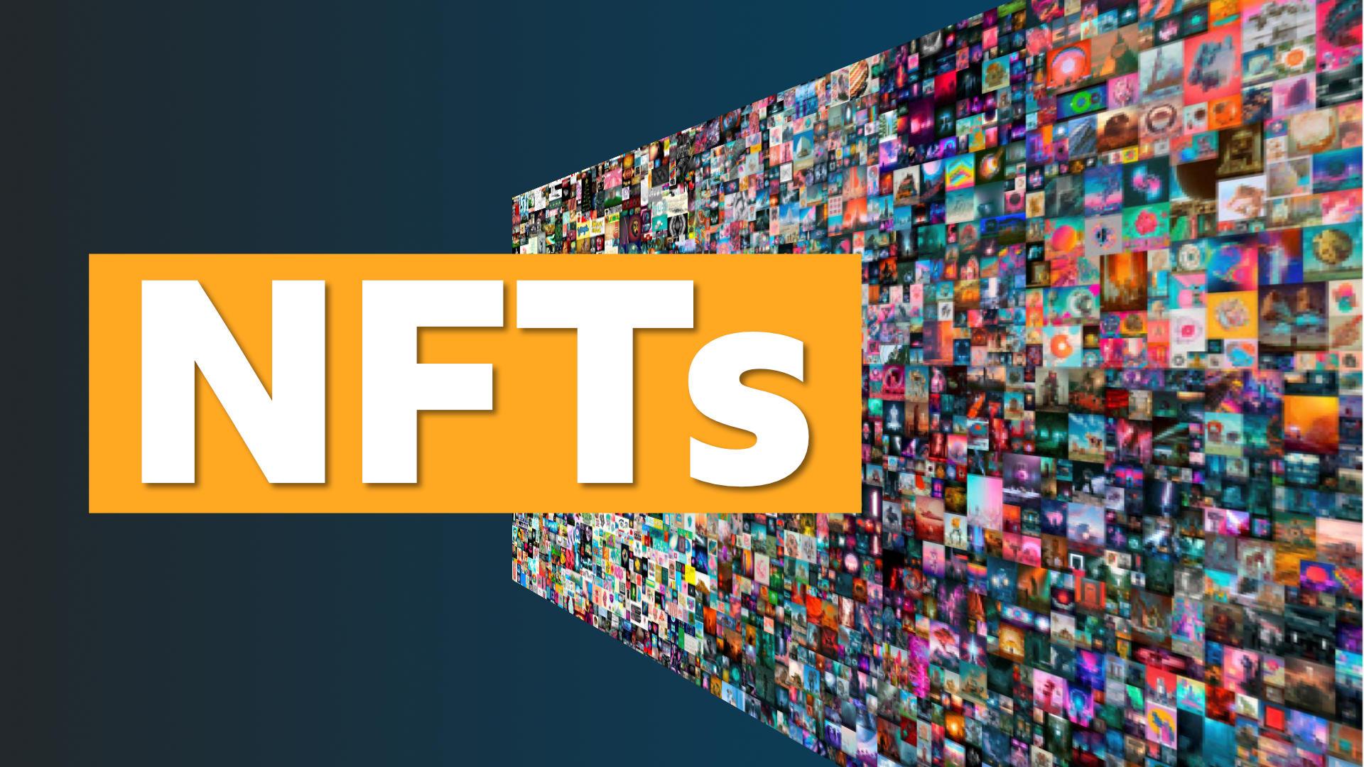 Qué son los NFT?