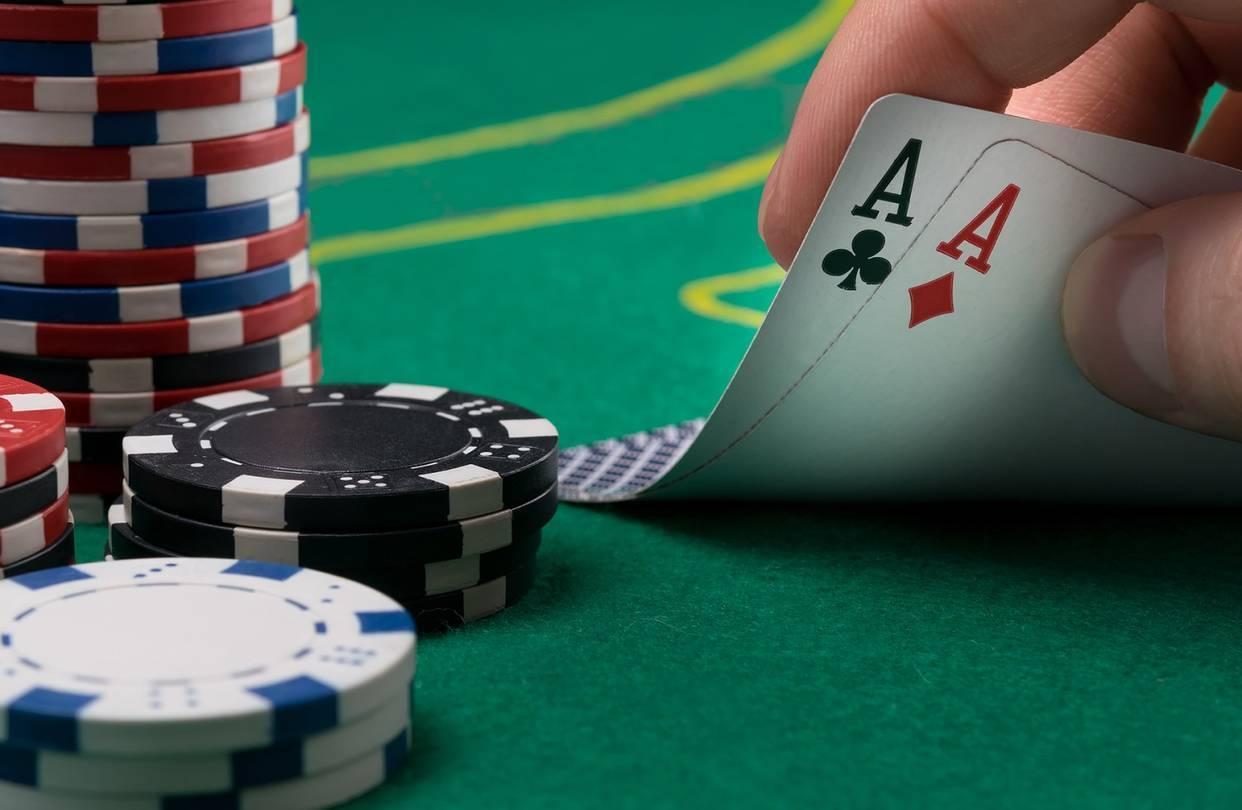 El Poker y la Blockchain