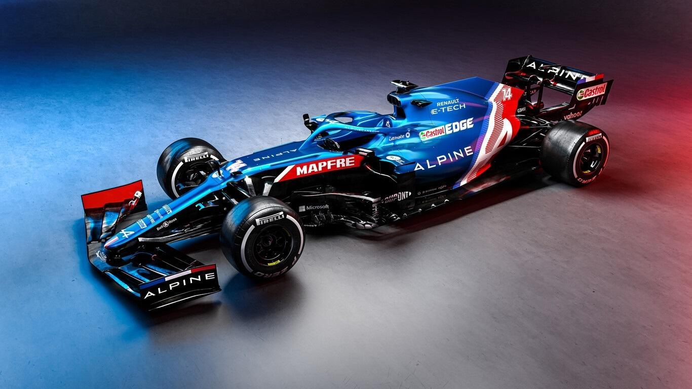 Nuevo formato de la F1