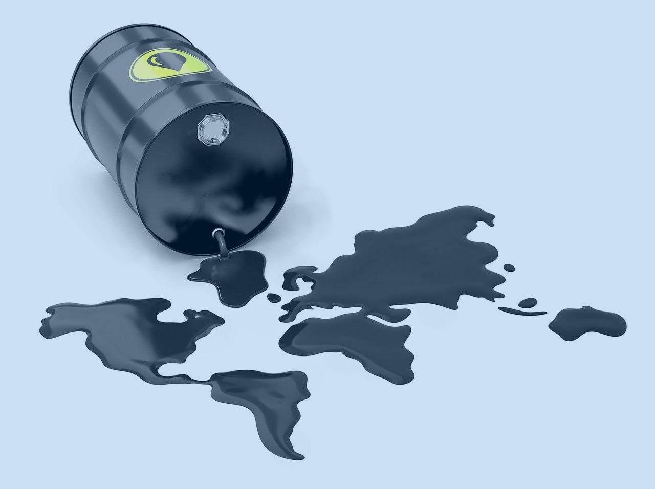 El petróleo y los desastres naturales